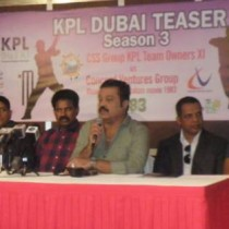 KPL aims to extend UAE's IPL excitement