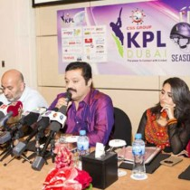 CSS Group KPL Dubai, the most acclaimed T20 Cricket in UAE