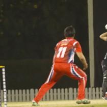 Calicut Zamorins beat Kochi Diwans by 5 wickets