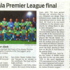 Stage Set for KPL Dubai Season 3 Final-Gulf News