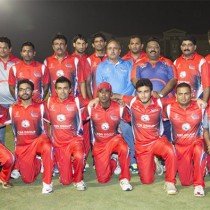 Kochi Diwans beat Trivandrum Royals by 5 wickets