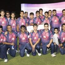 Kottayam Crusaders beat Kasargod Leopards by 6 wickets