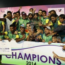 One Stop Tourism L.L.C Kollam Kernels win KPL Season 3 title