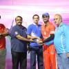 Globelink West Star Pathanamthitta Rajas beat Cricketlovers Kottayam Crusaders by 8 wickets