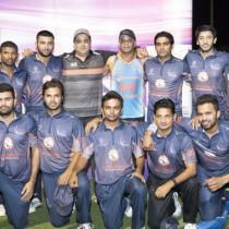 Thrissur Dynamites beat Pathanamthitta Rajas by 8 wickets