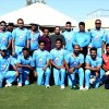 Kannur Verrans won by 34 runs against Alleppey Ripples in Quarter Finals