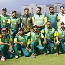 Kollam Kernels beat Calicut Zamorins by 3 wickets