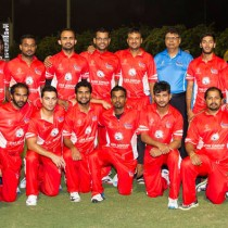 Pathanamthitta Rajas beat Kasargod Leopards by 133 runs