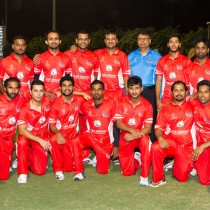 Pathanamthitta Rajas beat Alleppey Ripples by 14 runs