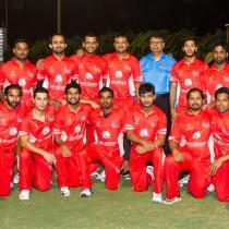Pathanamthitta Rajas beat Alleppey Ripples by 14 runs