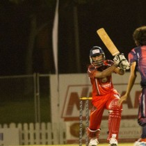 Alleppey Ripples beat Kottayam Crusaders by 15 Runs