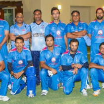 Trivandrum Royals beat Palakkad Harvestors by 12 runs