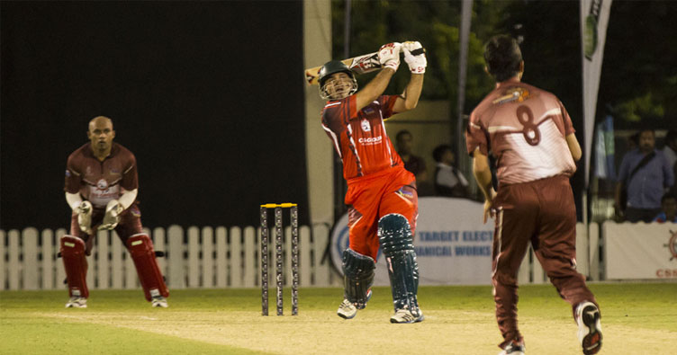 Alleppey Ripples beat Thumbay Kasargod Leopards by 8 wickets