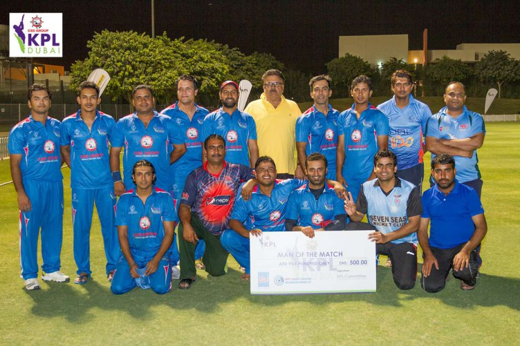 Seven Seas Trivandrum Royals beat Calicut Zamorins Farooq CC by 103 runs